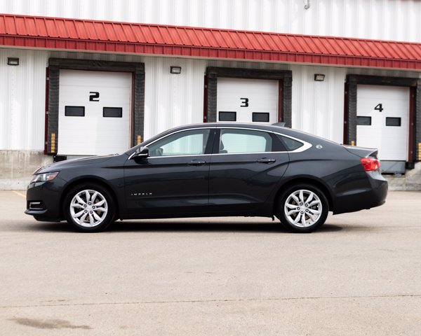 Certified Pre-Owned 2019 Chevrolet Impala LT RMT START BLUETOOTH