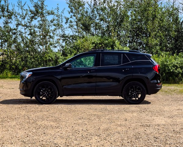 "New 2020 GMC Terrain SLE RMT START AWD 19"" WHEELS ELEVATION"