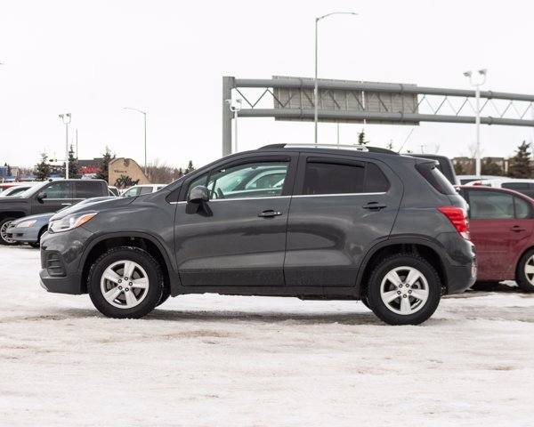 Certified Pre-Owned 2019 Chevrolet Trax LT AWD RMT START ROOF BOSE LOW KM!